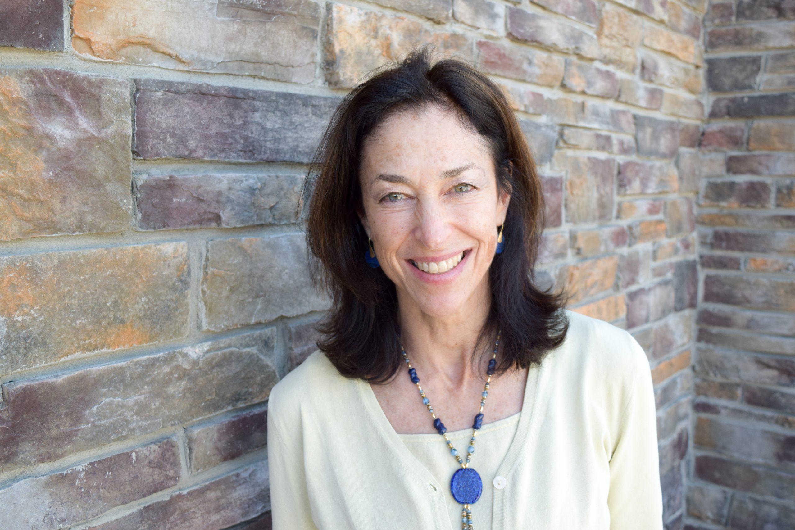 Lisa Ballard, Board Member