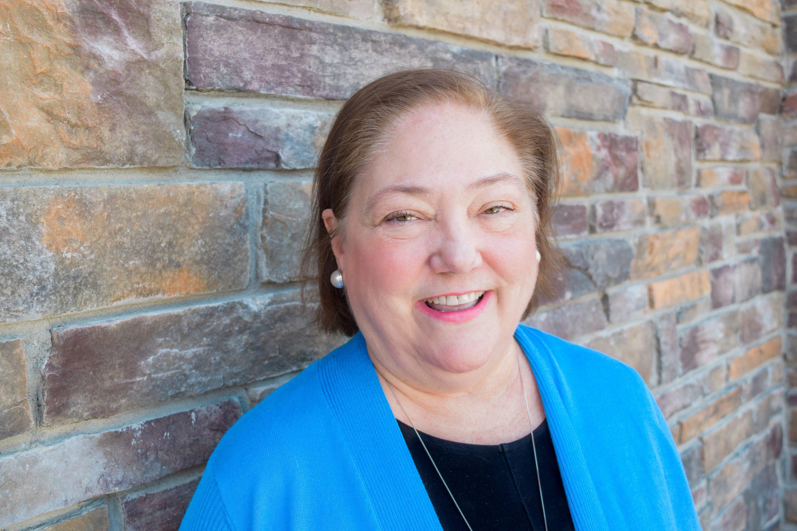 Christina Goe, Board Member