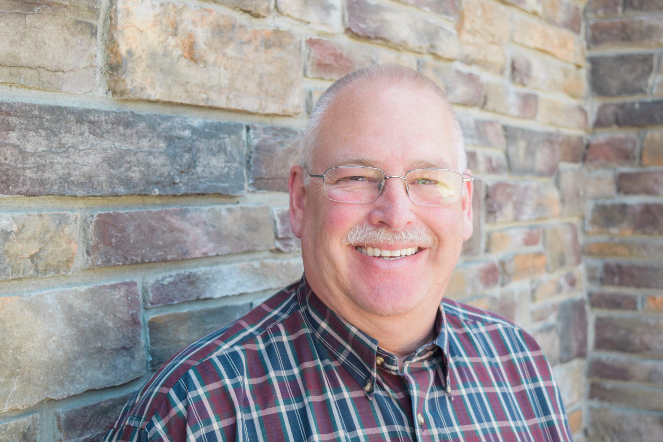 Thomas Gooch, Board Member