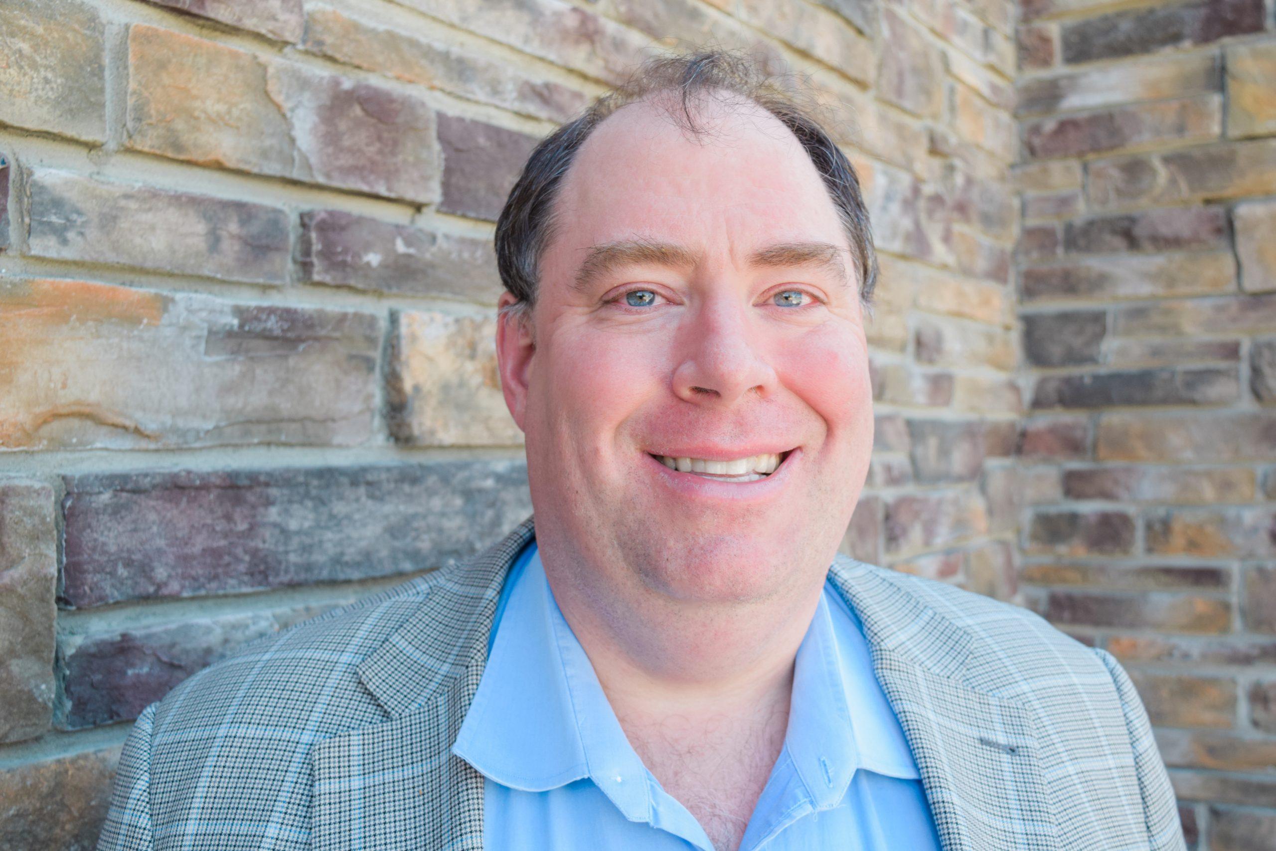 Jeremy Johnson, Board Member