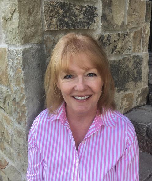 Maureen O'Keeffe-Wing, Board Member