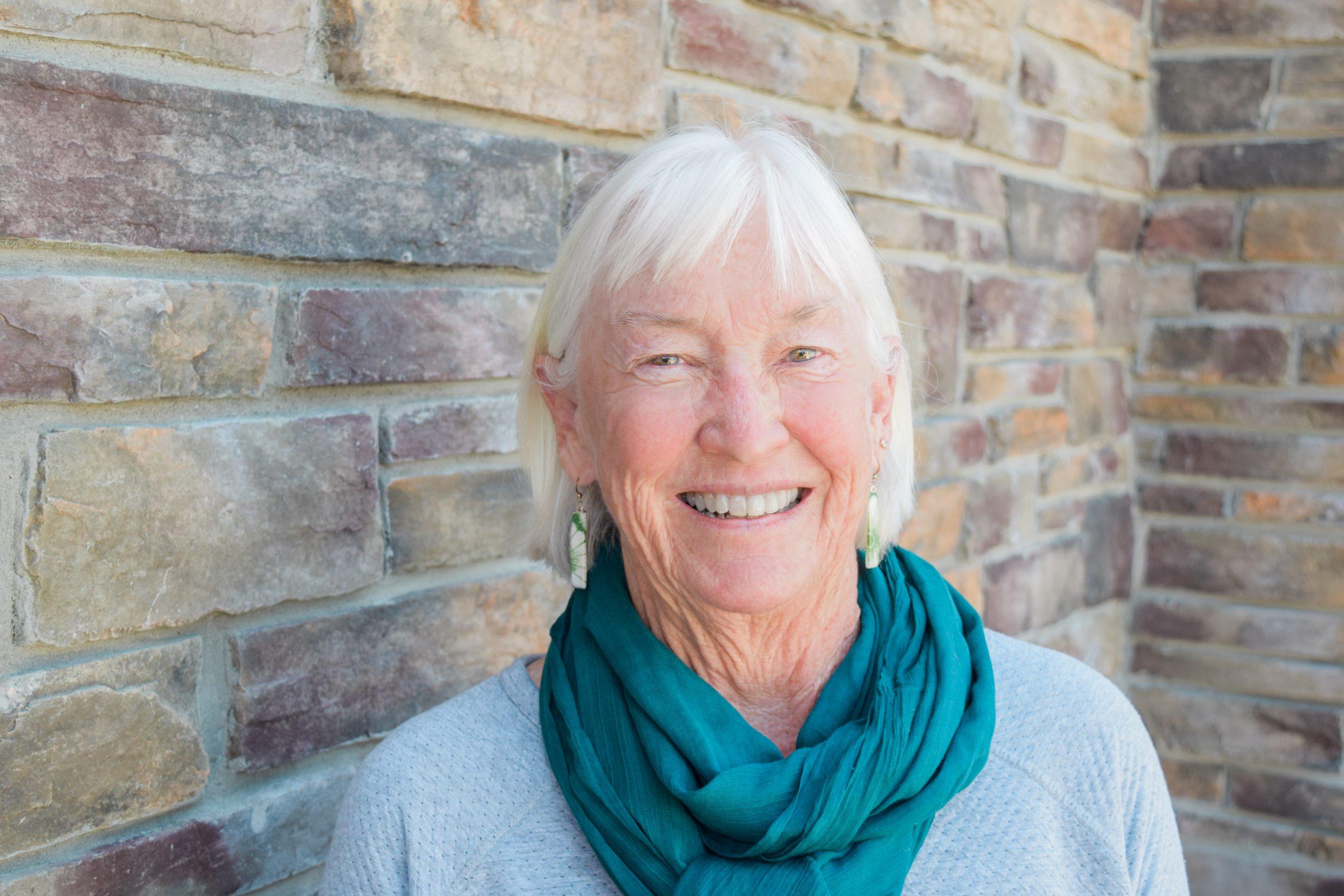 Joan Miles, Board Member